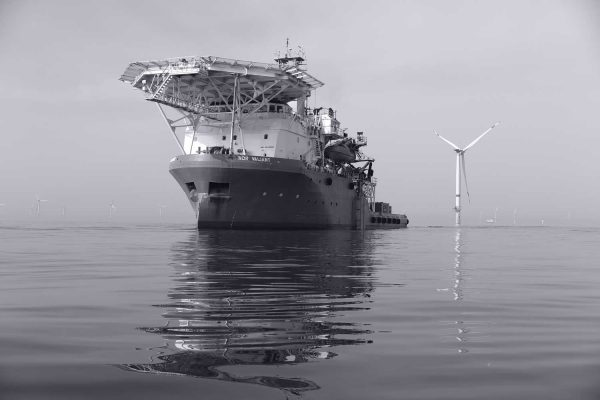 Marine Coordination Services Wins Merkur Commissioning Contract